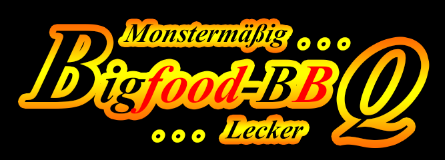 Bigfood-BBQ Logo